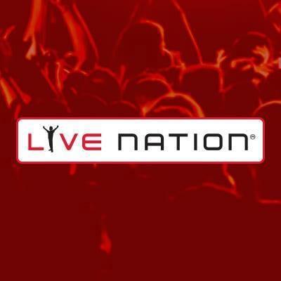 Live Nation Taiwan 理想國演藝