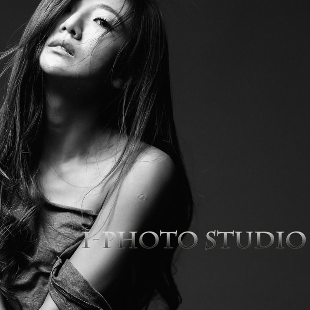 I-photo Studio 藝術照變身寫真