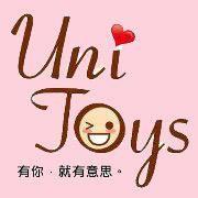 UniJoys (有你,就有意思!!)